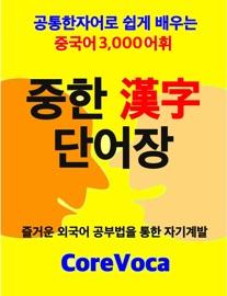 중한 한자 단어장 - Taebum Kim