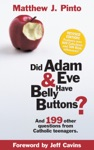 Did Adam  Eve Have Belly Buttons