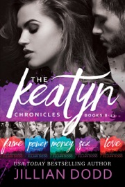 The Keatyn Chronicles: Books 8-12 PDF Download