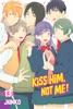 Kiss Him, Not Me Volume 13