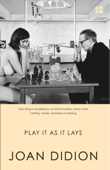 Play it as it Lays Book Cover