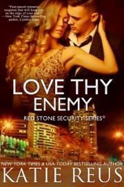 Love Thy Enemy PDF Download