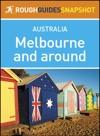 Melbourne And Around Rough Guides Snapshot Australia