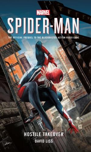 Pdf marvel 39 s spider man hostile takeover by david liss - Marvel spiderman comics pdf ...