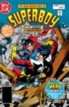 New Adventures Of Superboy 1980- 47