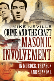 Crime and the Craft book