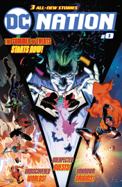 DC Nation (2018-) #0 book