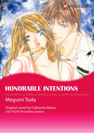 Honorable Intentions book