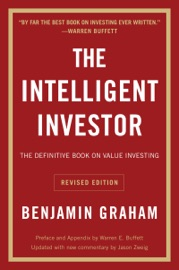 The Intelligent Investor, Rev. Ed - Benjamin Graham