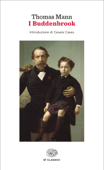 I Buddenbrook (Einaudi) Book Cover