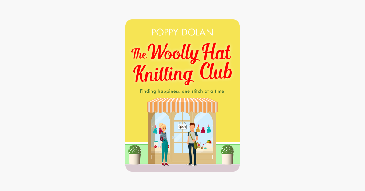 The Woolly Hat Knitting Club On Apple Books