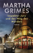 Inspektor Jury und der Weg des Mörders