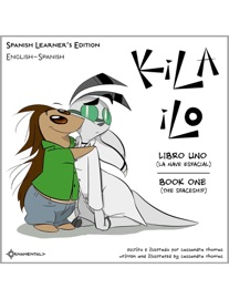 Kila Ilo 1 Spanish Learner S Edition