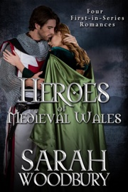 Heroes of Medieval Wales book summary