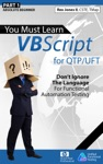 Part 1 Absolute Beginner You Must Learn VBScript For QTPUFT