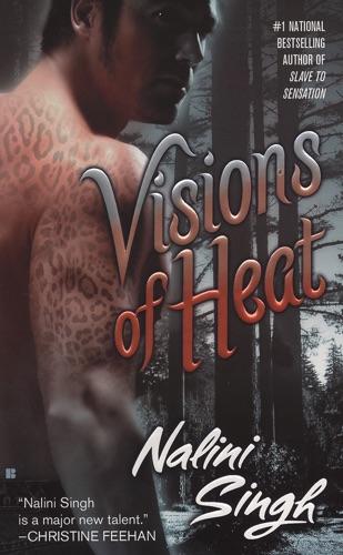Nalini Singh - Visions of Heat
