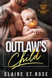 Outlaw's Child - Claire St. Rose book summary
