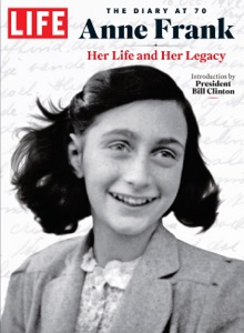 LIFE Anne Frank: The Diary at 70