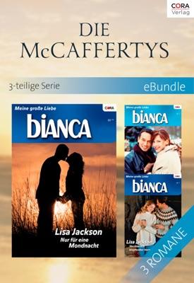 Die McCaffertys - 3-teilige Serie pdf Download