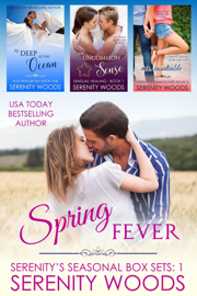 Spring Fever - Serenity Woods book summary