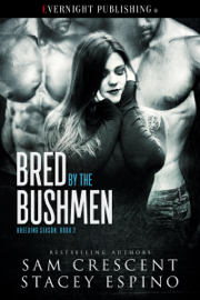 Bred by the Bushmen book