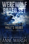 A Werewolf Boxed Set Tempted By The Pack Wolfs Heart And At The Vikings Command