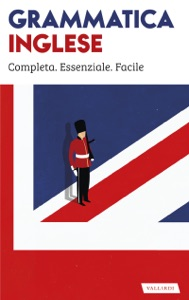 Grammatica inglese Book Cover