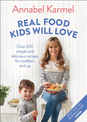 Real Food Kids Will Love image