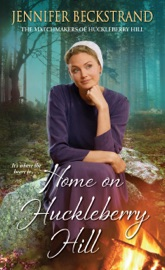 Home on Huckleberry Hill PDF Download