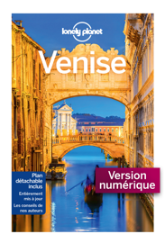 Venise City guide 7ed