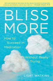 Bliss More book