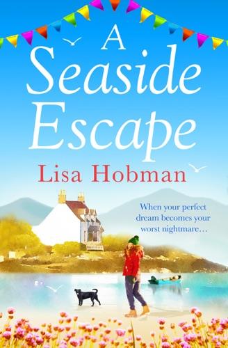 Lisa Hobman - A Seaside Escape