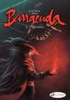 Barracuda English Version - Tome 6 - Deliverance