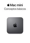 Conceptos básicos del Mac mini
