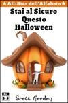 All-Star DellAlfabeto Stai Al Sicuro Questo Halloween