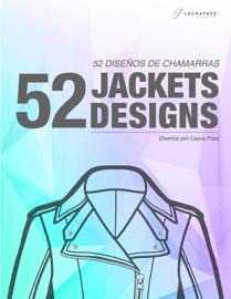52 diseños de chaquetas