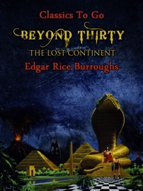 Beyond Thirty The Last Continent