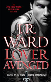 Lover Avenged book