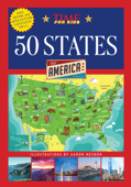 50 States (A TIME for Kids Book)