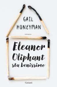 Eleanor Oliphant sta benissimo Book Cover