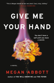 Give Me Your Hand book