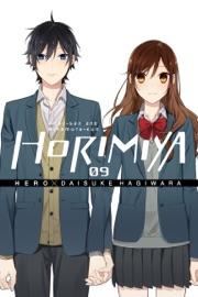 Horimiya Vol 9