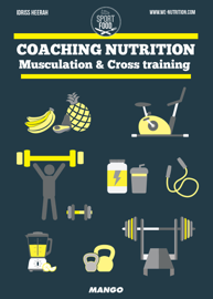 Coaching nutrition - Musculation & Cross training