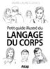 Marie-Laure Cuzacq - Petit guide illustré du langage du corps artwork