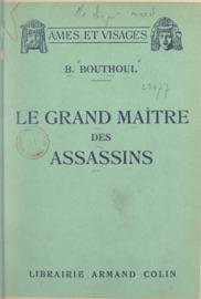 Le Grand Ma Tre Des Assassins