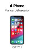 Manual del usuario del iPhone para iOS 12.1.1