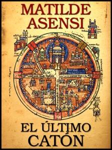 El último Catón Book Cover