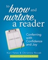 To Know And Nurture A Reader