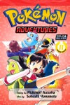 Pokmon Adventures Gold And Silver Vol 11