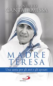 Madre Teresa Libro Cover